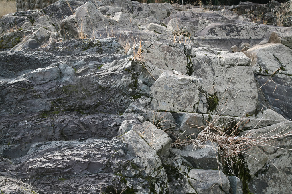 Lesson3:石の色や形が違う謎を解け